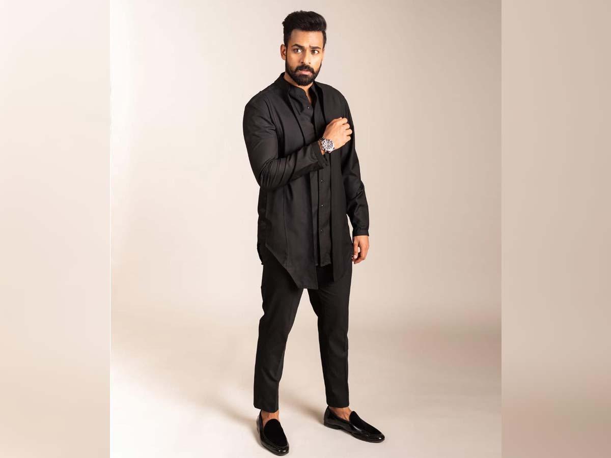 Vaishnav Tej fees Rs 2.50 Cr for his third film
