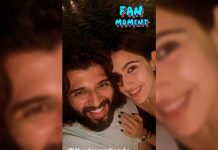 Vijay Deverakonda and Pataudi princess Sara Ali Khan put internet into meltdown
