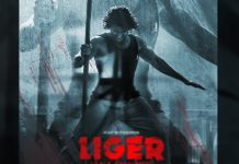 Vijay Deverakonda screams in anger and announces Liger release date