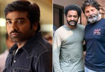 Vijay Sethupathi - A villain in Jr NTR and Trivikram Film?