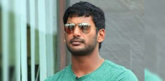 Vishal about his marriage: It is destiny and I go with the flow