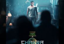 Vishal announces Chakra release date