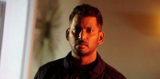 Vishal turns Villain but for his Bollywood debut