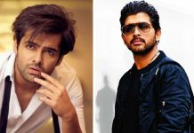 Why did Ram Pothineni accept Allu Arjun rejected project?