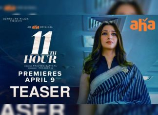 11th Hour teaser: Tamannah Bhatia fights against family, friends, enemies and time
