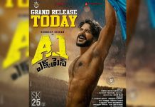 A1 Express MovieReview