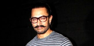 Aamir Khan quits Social media