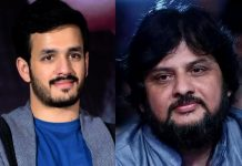 Akhil - Surender Reddy film to kickstart very soon