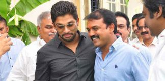 Allu Arjun and Koratala Siva film release date locked