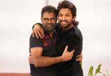 Allu Arjun tries to push Sukumar