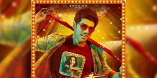 Allu Sirish coming up with Vilayati Sharab