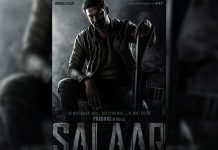 Amazon's stunning offer for Prabhas's Salaar