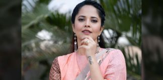 Anasuya salary for Chaavu Kaburu Challaga special song