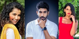 Anupama Parameswaran or Sanjana Ganesan! Who is Jasprit Bumrah bride?