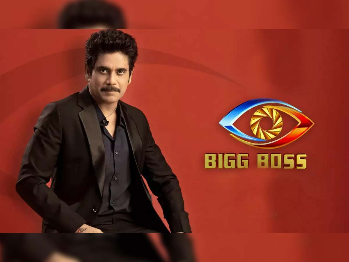 Bigg Boss 5 Telugu: Glamour does to be doubled