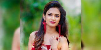Bigg Boss lady Ariyana Glory – Sister of Kalyaan Dhev