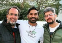 Dhanush completes the shooting of Akshay Kumar's Atrangi Re