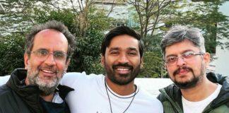 Dhanush completes the shooting of Akshay Kumar's Atrangi Re