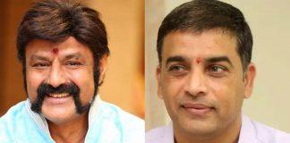 Dil Raju keen on film with Balayya