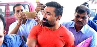 Dookudu actor detained in drug case