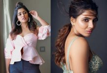Eesha Rebba devil rejection to Samantha Akkineni