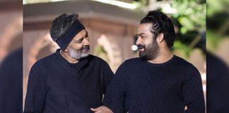High chance! Jr NTR massive pan-India project with Rajamouli again?
