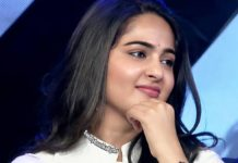 Huge changes to Anushka - Naveens film