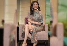 """Indian 2 is stalled for now,"" says Kajal"