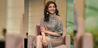 """""""Indian 2 is stalled for now,"""" says Kajal"""