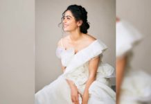 Inside Story of Rashmika's secret ring