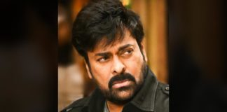 Is the title locked for Chiranjeevis Lucifer remake