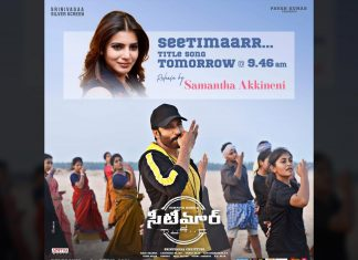 It s time for Samantha Seetimaarr