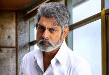 Jagapathi Babus role to carry suspense in Tuck Jagadish