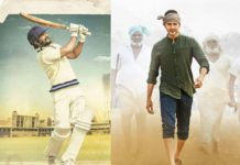 Jersey and Maharshi win  67th National film Awards