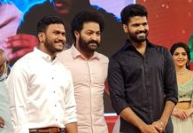 Jr NTR: I am family member for Rajamouli