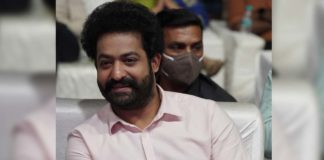 Jr NTR : I feel discomfortable for the first time