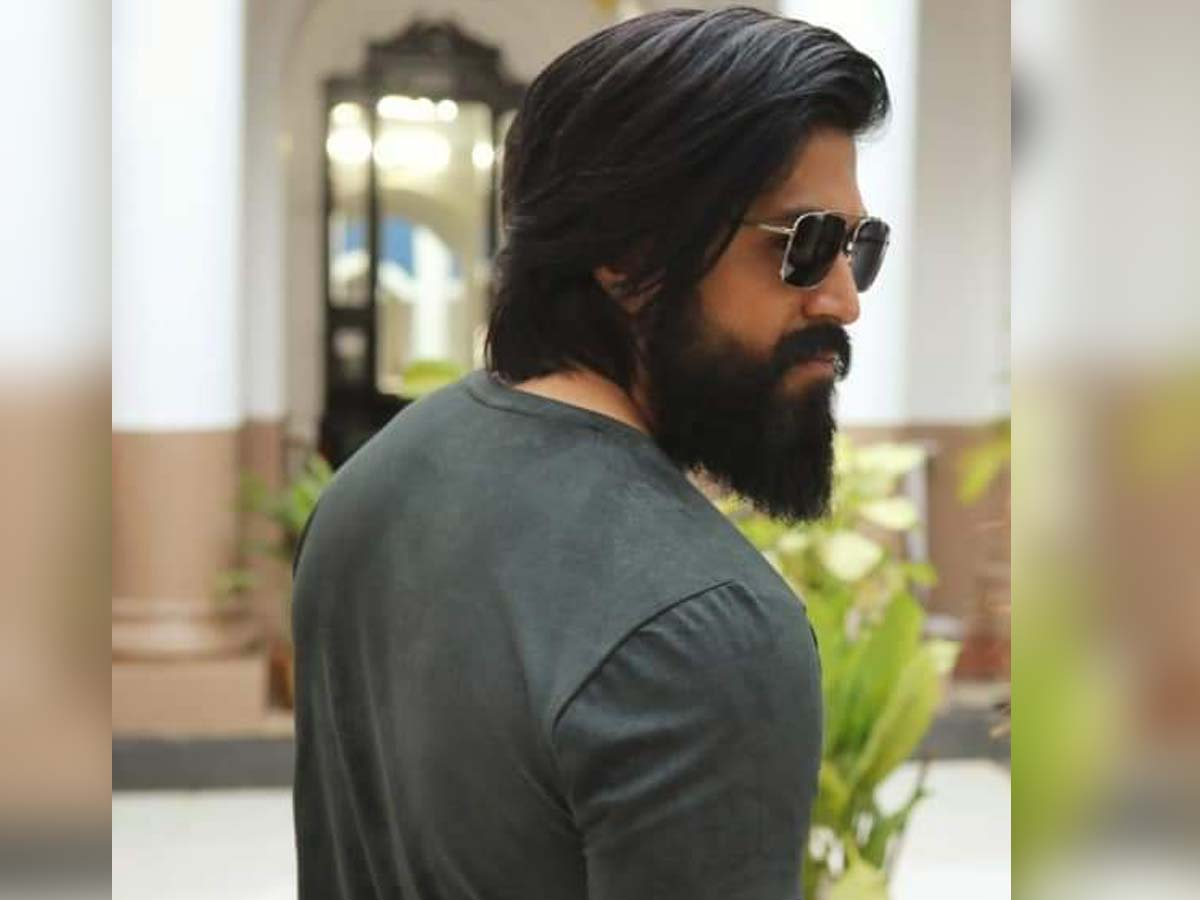 KGF star Yash reincarnation drama in Tollywood