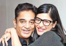 Kamal is positive about Shrutis recent relationship