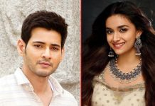 Mahesh Babu ready to support Keerthy Suresh