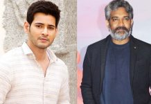 Mahesh Babu second preference to Rajamouli