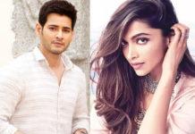 Mahesh Babu to romance Deepika Padukone in Ramayana 3D?