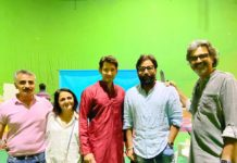 Mahesh Babu wraps up the shoot of Ad Commercial