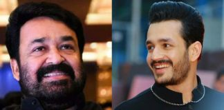 Mohanlal – A right choice for Akhil film