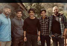 Nagarjuna announces Wild Dog release date