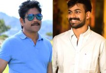 Nagarjuna offers fancy remuneration to Vaishnav Tej Rs 3 Cr