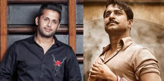 Nani has to Nithiins villain for Shyam Singa Roy