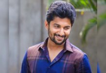 Nani next with debut director Srikanth