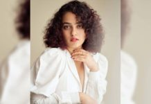 Nithya Menen is Pawan Kalyan love interest in Ayyappanum Koshiyum remake