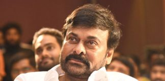 No Truth in Chiranjeevi Lucifer remake