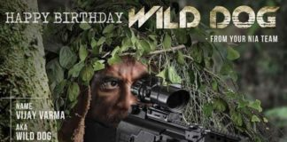 Not a compulsion: No song in Wild Dog